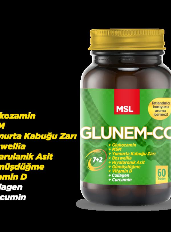 GLUNEM-CC-60-TABLET